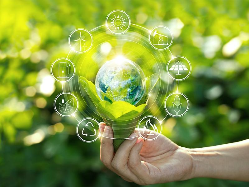 環境問題への取り組み
