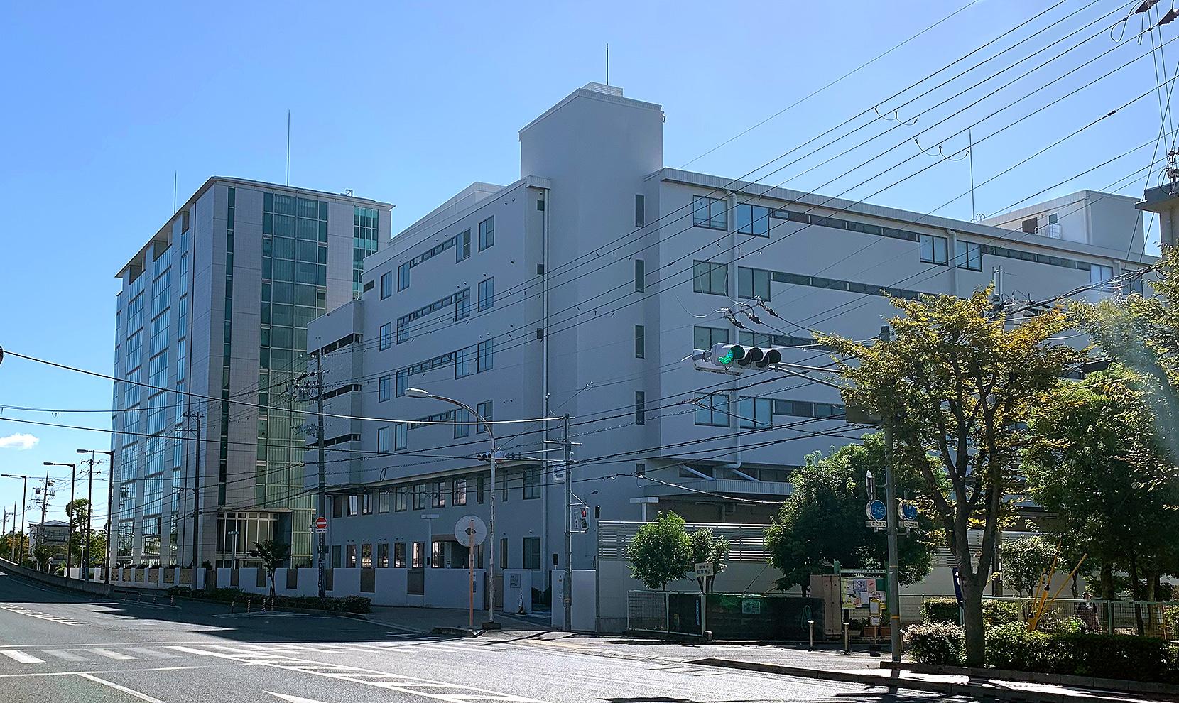 富士フイルム和光純薬株式会社 大阪工場