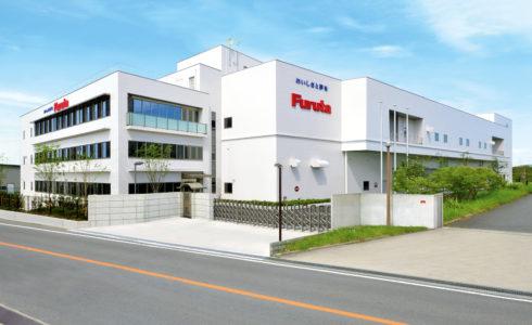 施工実績 フルタ製菓株式会社 平尾工場